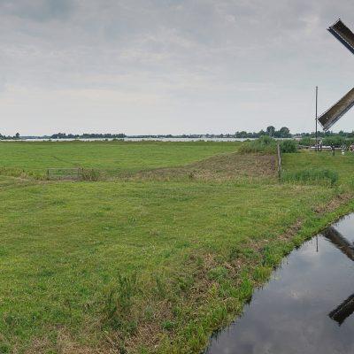 De Rijnlandse molenstichting - Buurtermolen