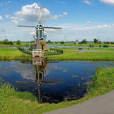 De Rijnlandse molenstichting - Munnikkenmolen